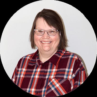 Cheryl Seltzer of UIS Fremont, Ohio west side.